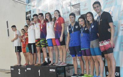 Todos los resultados del Campeonato Nacional para Juveniles y Juniors Santiago 2019