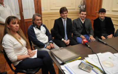 Reunión Federal CADDA/Patagonia