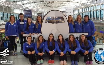 La selección participará del Panamericano UANA
