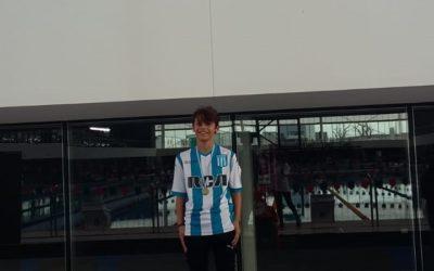 Ránkings individuales tras el Torneo Nacional de Invierno de Saltos Ornamentales Buenos Aires 2018
