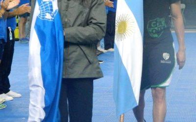 Conocé los récords argentinos y sudamericanos vigentes de los representantes nacionales