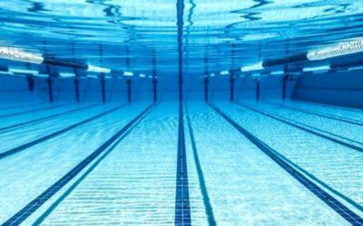 Ranking de natación actualizados