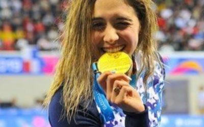 Pignatiello, Sebastián y la posta mixta, tres medallas para Argentina en los Juegos Panamericanos de Lima 2019