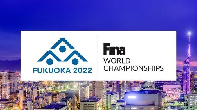 La FINA dio fecha para el próximo Mundial, será en 2022