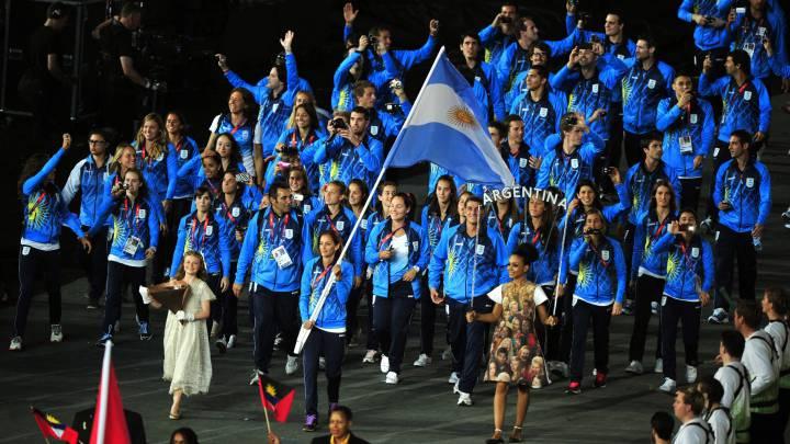 Se publicó el DNU que permite a los argentinos clasificados a los Juegos Olímpicos que puedan entrenarse