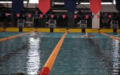 Se designó la selección de natación para el Sudamericano 2021